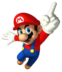 super mario character playbuzz