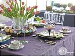 easter table decoration easter table settings decor ideas of imaginationart of
