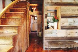 rustic chic at the barn in tivoli cabins for rent in tivoli new