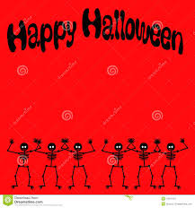 halloween background tombs dancing skeleton halloween background stock photo image 21484640