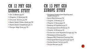 Blank Europe Map Quiz by Organize You Atlas Class Syllabus Pg1 Calendar Pg 2 Note