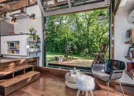 tiny home interior the alpha tiny home review ireviews