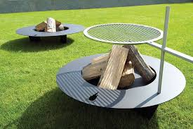 Fire Pit Grille by Homemade Fire Pit Grill Designs Ideas For Your Backyard
