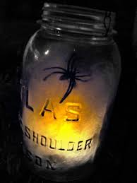 diy spiderweb lanterns the brass paperclip project