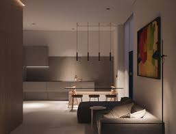 small space apartment designs with modern and luxury decor ideas