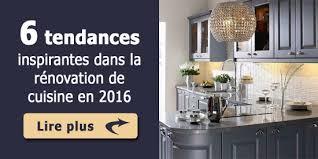 Tendances Cuisine 2016 6 Tendances Inspirantes Dans La Rénovation De Cuisine En 2016