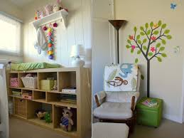 baby nursery ideas for small rooms spaces foto a space growing