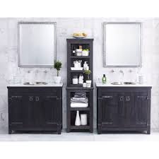 americana collection handcrafted bathroom furniture native trails