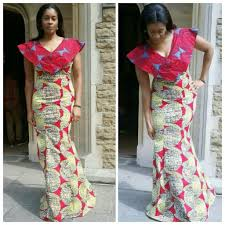 if you are dressing to make an impression our latest ankara