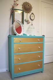 gold dresser charming two tone dresser guest post u2013 country chic paint