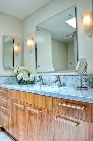 Bathrooms With Mirrors by Fabulous Carrera Marble Bathrooms To Be Awestruck By U2013 Decohoms