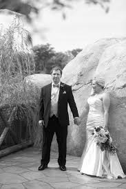 columbus zoo wedding wedding at the columbus zoo in powell ohio