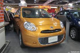 cheapest brand nissan march the cheapest nissan cars to own in carsut