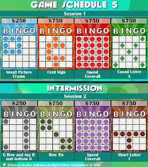 big tex bingo bingo