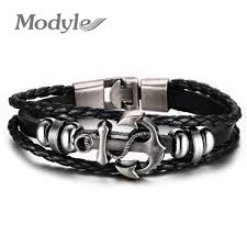 bracelet with anchor images Anchor bracelet purchase bazzar jpg