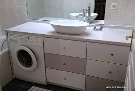 salle de bain plan de travail lovely plan lavabo salle de bain 13 aménagement salle de bain