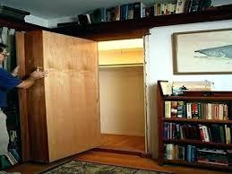 sliding bookcase murphy bed sliding bookcase bookcase door hinges hardware for hidden secret