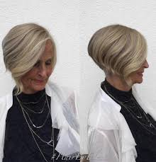 60 hair styles 60 gorgeous hairstyles for gray hair