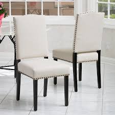 shop best selling home decor set of 2 brunello traditional side
