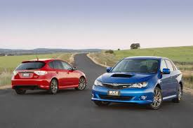 subaru tsw subaru ge gh impreza wrx problems and recalls