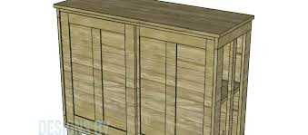 kitchen furniture plans build a pacific kitchen island designs by studio c