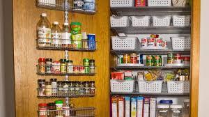 Kitchen Closet Shelving Ideas Kitchen Pantry Closet Organizers Brilliant Organization And Design