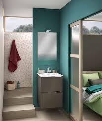 mini salle d eau dans une chambre comment aménager une dans une salle de bains femme