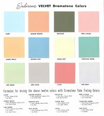 frazee paint color chart gallery free any chart examples