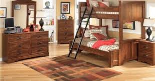 ashley furniture camp huntington youth bedroom set b kids modern