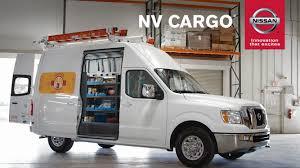 nissan cargo van interior 2015 nissan nv cargo van youtube