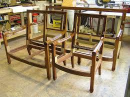 restauration canapé restauration de sièges anciens fauteuil bergère méridienne