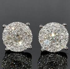 diamond stud earrings on sale 419 best earrings images on earrings ear studs