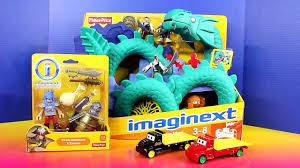 mater monster truck video cars colossus xxl tipping dump truck eats mater u0026 lightening