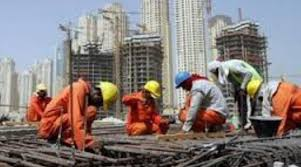 construction workers needed urgently in