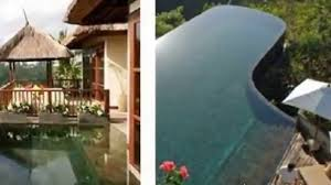 hanging infinity pools in bali at ubud hotel resort hd youtube hanging infinity pools in bali at ubud hotel resort hd