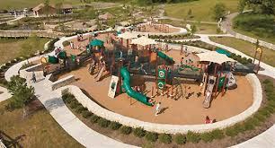 playground design universal design makes playgrounds inclusive of disabilities