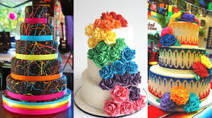 amazing cakes decorating ideas 2017 most satisfying wedding cake