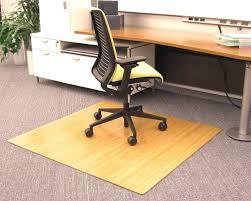 ikea carpet protector desk chair desk chair rug bamboo mat large carpet protector ikea