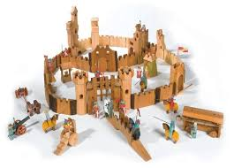 Shaped Box Toy Plan by Best 25 Wooden Castle Ideas On Pinterest Doll Houses Wooden