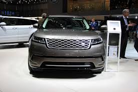 range rover price range rover velar heads to the us later this year with 50 895