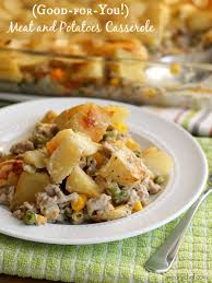 thanksgiving dinner casserole good for you meat and potatoes casserole the weary chef