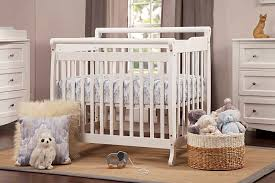 Mini Crib Davinci Davinci Emily Mini Crib Mega Babies Usa Baby Furniture Strollers