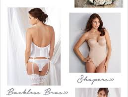 bridal lingeries bridal wedding bare necessities