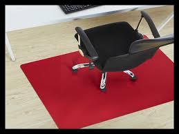 tapis de sol bureau tapis plastique bureau 30931 tapis idées