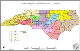 House District Map Updated Nc House District Population Estimates And Deviation From