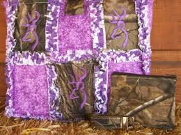 pink mossy oak camo quilt patterns real tree purple browning rag