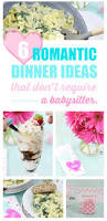 6 romantic dinner ideas that don u0027t require a babysitter