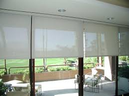 Sears Patio Doors by Shades For Sliding Glass Doors Images Cellular Shades For Patio
