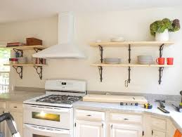 kitchen kitchen wall shelves within stylish kitchenhome design