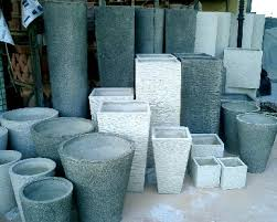 vasi in plastica da esterno vasi per piante materiali e tecniche di pulizia giardinaggio